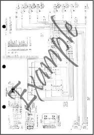 1971 ford bronco econoline wiring diagram original e100 e200 e300 1971 ford bronco econoline wiring diagram original e100 e200 e300 van electrical