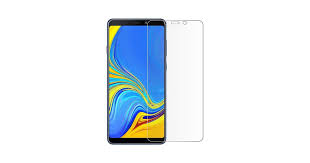 <b>Naxtop Tempered Glass</b> Screen Protector for Samsung Galaxy A9 ...