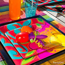 Colorful <b>Fiesta Theme</b> Party Ideas   Party City