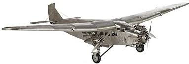 <b>Authentic Models AP452</b> Ford Trimotor: Amazon.co.uk: Toys & Games
