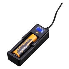 ≡ <b>Зарядное устройство Fenix</b> ARE-X1+ – купить по лучшей цене ...