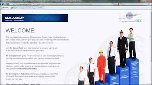 seafarers guide how to access magsaysay competency management seafarers guide how to access magsaysay competency management system