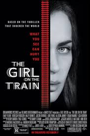 The <b>Girl</b> on the <b>Train</b> (2016 film) - Wikipedia