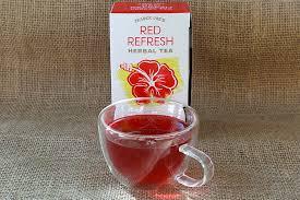 Red <b>Refresh Herbal</b> Tea | Trader Joe's