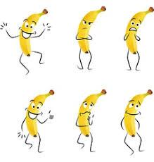 <b>Banana Expression</b> Vector Images (over 1,200)