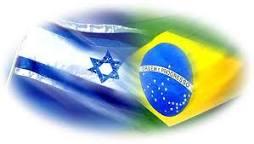 Resultado de imagem para Israel Brasil