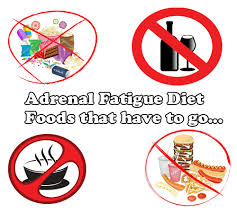 Image result for Adrenal Tiredness