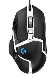 <b>Мышь</b> игровая проводная <b>G502 SE</b> HERO (910-005729) <b>Logitech</b> ...