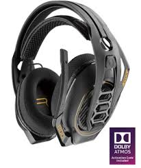 <b>RIG 800HD</b>, Wireless Gaming Headset for PC | <b>Plantronics</b>, now Poly
