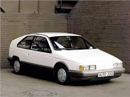 1981 <b>Volkswagen Auto</b> 2000 - Concepts - <b>Carstyling</b>.ru