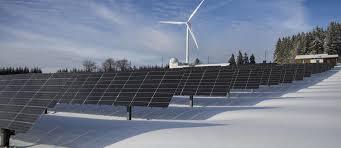<b>Solar Power Energy</b> | Public Private Partnership