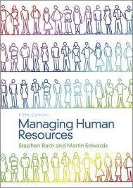 <b>Managing Human</b> Resources : <b>Stephen Bach</b> : 9781119991533
