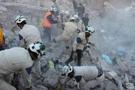 نتيجة بحث الصور عن الدفاع المدني السوري