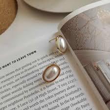 Fashion Women <b>Natural Freshwater Pearl</b> 925 Sterling Silver ...
