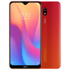Смартфон <b>Xiaomi</b> Redmi 8A 2/32GB Blue (голубой океан) (Global ...