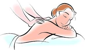 Massage Therapy Graphic