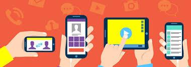 Apps World Blog | 11 Smaller Social Media Apps Poised to Break ...