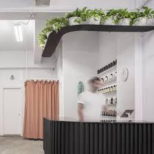 Obiekt <b>designs</b> pared-back interior for <b>C</b>'est Beau's first store