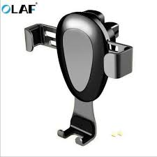 <b>Olaf</b> Gravity Car Phone <b>Holder Universal</b> Smartphone Grip Air Vent ...