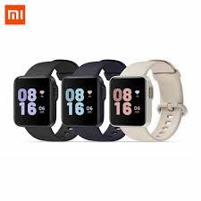 <b>New Xiaomi Redmi Watch</b> Wristband Heart Rate Sleep Monitor IP68 ...