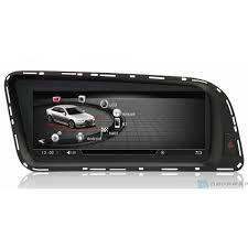<b>Штатная магнитола</b> Parafar Андройд для Audi Q5 2008-2016 для ...