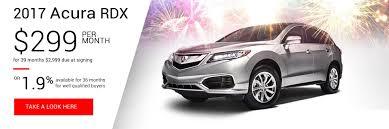 Acura Dealer Mn Radley Acura New Amp Used Acura Dealer Serving Fairfax Arlington