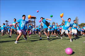 Image result for dodgeBall