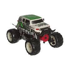 Радиоуправляемая <b>машина Безумные</b> гонки 4х4 <b>Joy Toy</b> 9470-2 ...