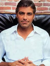George Clooney at CelebrityValues.com When it comes to philanthropy, George Clooney handles himself as effectively and confidently as Johnny Ocean, ... - george_clooney_300