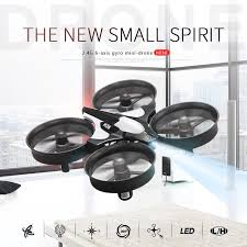 <b>JJRC H36 Mini</b> Drone 6-Axis Gyro Headless Mode RC Quadcopter ...