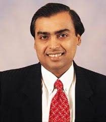 Mukesh Ambani – In His Own Words | wealthymatters ... - Mukesh_Ambani2