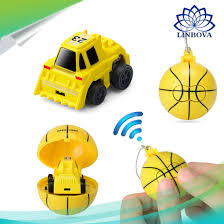 Q Version <b>2.4G Mini Football Remote</b> Control Car - China Remote ...