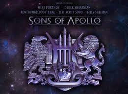 Entradas <b>Sons of Apollo</b> | Fechas de Gira y Conciertos en Ticketmaster