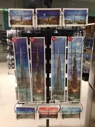 At The Top <b>Souvenir</b> Shop - Изображение Бурдж-Халифа, Дубай ...