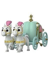 <b>Фигурка Funko POP</b>! <b>Rides</b>: Disney: Cinderella: Cinderella's ...