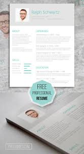 best images about resume templates for word cv template the mini st green a professional resume template that display your working experience