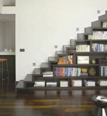 smart space saving bookshelf design wonderful home furniture design for small room space with under bookshelf furniture design