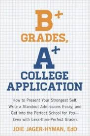 college application essay titles