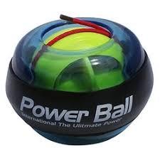 Эспандеры и <b>кистевые тренажеры</b> Power Ball — купить на ...