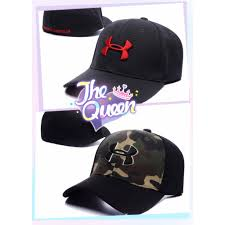 Under Armour <b>Baseball Cap</b> Topi Besbol <b>People's</b> Outdoor Sports ...