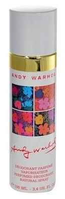 <b>Andy Warhol дезодорант</b>, спрей, Woman — купить по выгодной ...