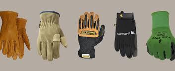 <b>Top</b> 27 <b>Best Work</b> Gloves For Men - Cool Protective <b>Hand</b> Armor