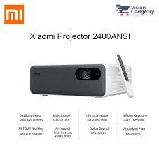 Xiaomi <b>Mijia ALPD3</b>.<b>0 Laser Projector</b> 2400ANSI