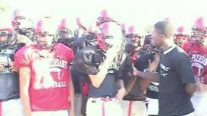 mt pleasant high school cardinal choir national anthem  san jose ca swz 10 22 09 2009 sportswurlz presents mt pleasant cardinals football practice interview mid season first place standing shareef allman