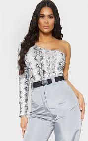 <b>Snakeskin</b> Clothes for Women | <b>Snake Print</b> | PrettyLittleThing USA