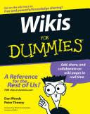 <b>Wikis For</b> Dummies - <b>Dan Woods</b>, Peter Thoeny - Google Books