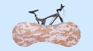 Velo <b>Sock</b> — стильный <b>чехол</b> для велосипедных колес   BURO.
