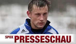 Nach der Prügelei im Testspiel drohen Hobby-Boxer <b>Ivica Olic</b> und seinem <b>...</b> - ivica-olic-514