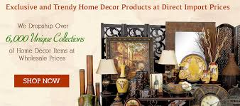 home accents interior decorating: exclusive and trendy home decor products at direct import rates shop now