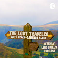 The Lost Traveler with Henry-Cameron Allen